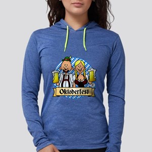Oktoberfest Long Sleeve T-Shirt