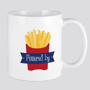 Powered By Mugs