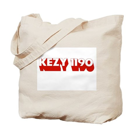 KEZY Anaheim (1975) - Tote Bag