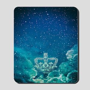 Royal Clouds Mousepad