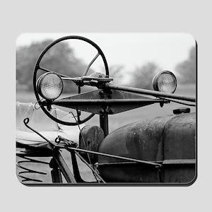 Farm Tractor  Mousepad