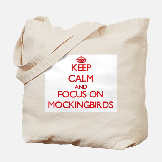 Cute Keep calm kill vampires Tote Bag