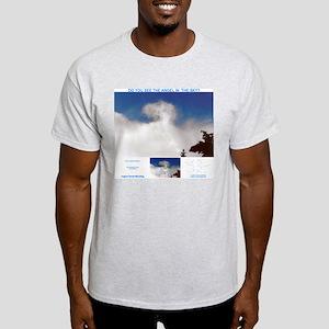 Angel Blessing Light T-Shirt