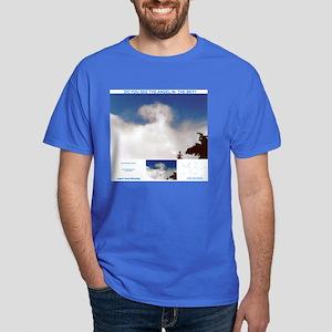 Angel Blessing Dark T-Shirt