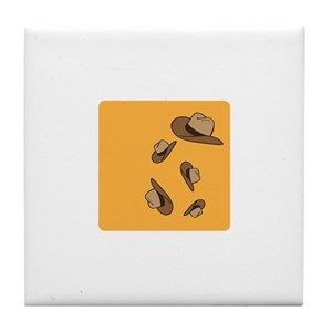 0be539c352d02 Stetson Coasters - CafePress