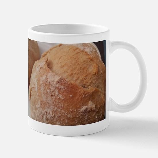 Bread Mugs