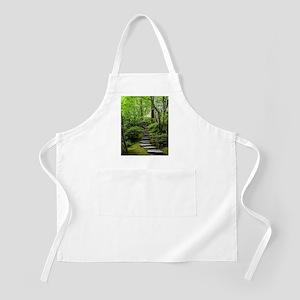 garden path Apron