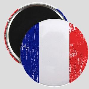Vintage France Magnet