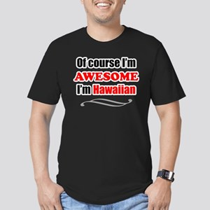 Hawaii Is Awesome T-Shirt