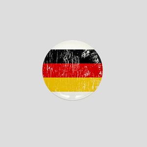Vintage Germany Mini Button