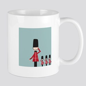 Beefeaters Mugs