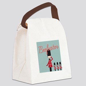 Beefeater Canvas Lunch Bag