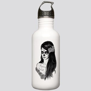 La Catrina - Day of De Stainless Water Bottle 1.0L
