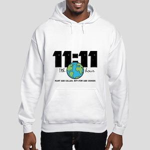 11:11 Hooded Sweatshirt
