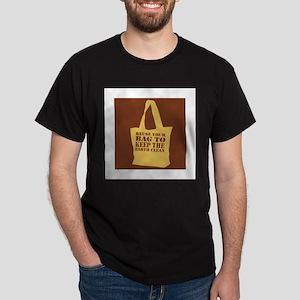 Reuse Your Bag T-Shirt