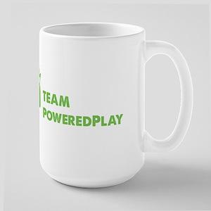 Team PoweredPlay Mugs