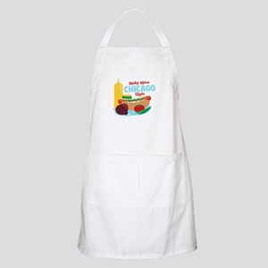 Make Mine Chicago Style Apron