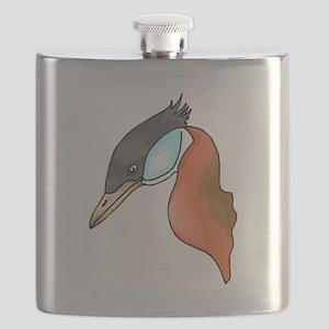 Duck Head Flask