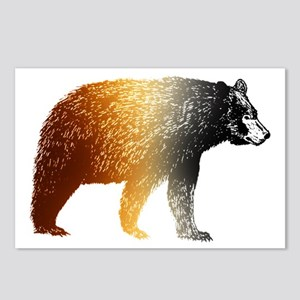 Le Bear - Postcards (Package of 8)