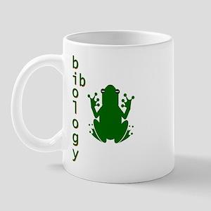 IB biology Mug