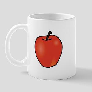 Apple Mug Mugs
