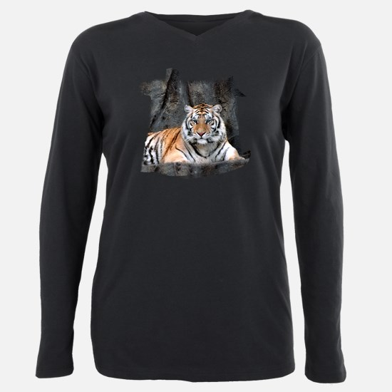 Resting Tiger T-Shirt