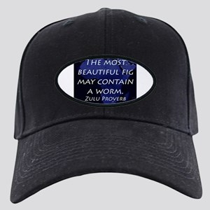 The Most Beautiful Fig Baseball Hat