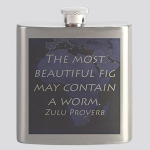The Most Beautiful Fig Flask