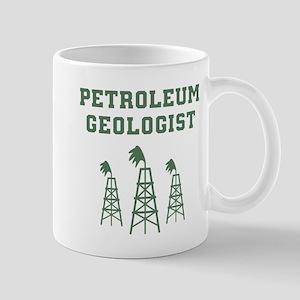 Petroleum Geologist Mugs