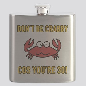 1984 Birthday Limited Edition Flask