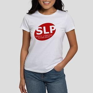 Speech Language Pathologist Women's T-Shirt