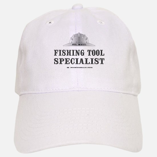 Fish Tool Spst. Baseball Baseball Cap