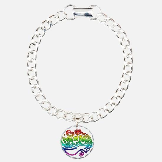 Mother Nature Bracelet