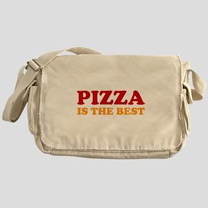 PIZZA Messenger Bag