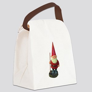 elf-n-w Canvas Lunch Bag