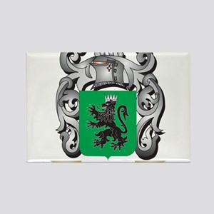 Prado Coat of Arms - Family Crest Magnets