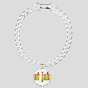 gotjah-w Charm Bracelet, One Charm