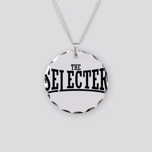 the-selecter-w Necklace Circle Charm
