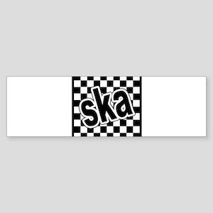 skatalite-2 Sticker (Bumper)