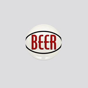 beer-n-w Mini Button