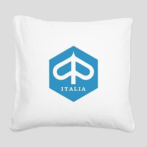 ITALIA Square Canvas Pillow