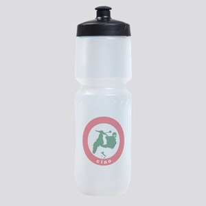 ciao-scooter Sports Bottle