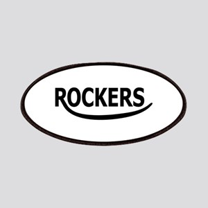 Rockers Patches