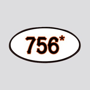 756* Homers Patches