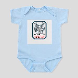 houston-1836 Infant Bodysuit
