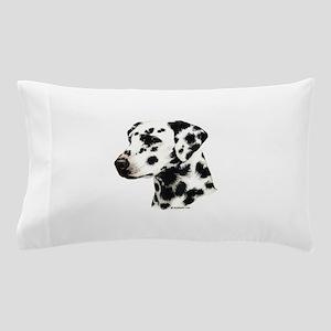 Dalmatian Pillow Case