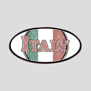 italy Patches