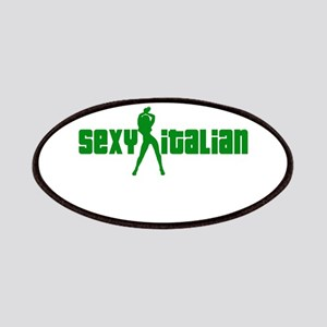 sexyitalian-w Patches