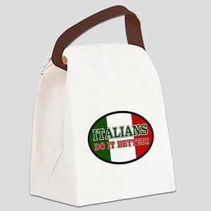 it-doit Canvas Lunch Bag