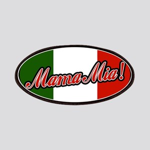 mamamia Patches